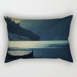 mountains VI Rectangular Pillow