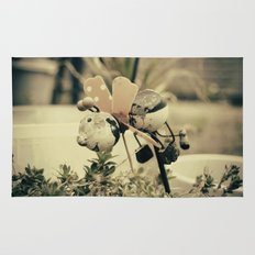 Ladybug Rug