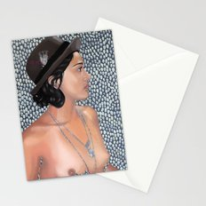 Roque Stationery Cards