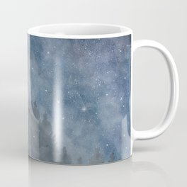 enjoy the silence Coffee Mug