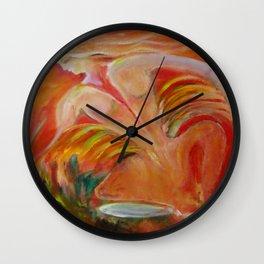 Tara Wall Clock