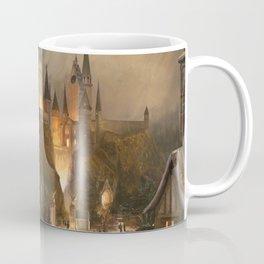 Hogwarts Castle 2 Coffee Mug