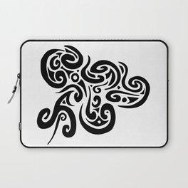 Ripples Laptop Sleeve