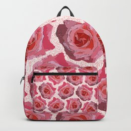 RosaCartoonus Backpack