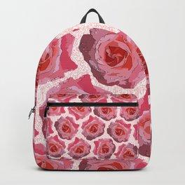RosaCartoonus Backpack