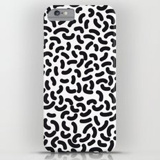 black worms iPhone 6 Plus Slim Case