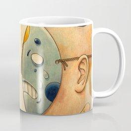 2 Moods Coffee Mug