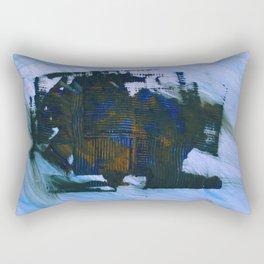 Taking the Long View Rectangular Pillow