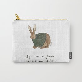Roger Carry-All Pouch