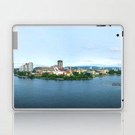 Ottawa 2 Laptop & iPad Skin