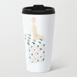 My Comfort Zone Travel Mug
