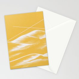 Hill in the Morning Stationery Cards