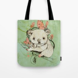 Koala! Tote Bag