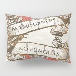 NM.NF Pillow Sham