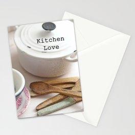 Kitchen Love Stationery Cards