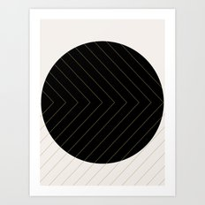 C1 Art Print