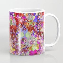 Botanical Morphology#1.1 Coffee Mug