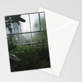 Sunday in paradise Stationery Cards