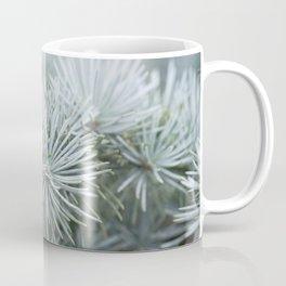 Soft Tones of Evergreen Coffee Mug