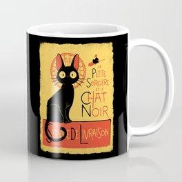 Service de Livraison Coffee Mug