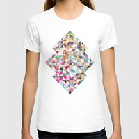 confetti T-shirts featuring Confetti by FRAXTURED