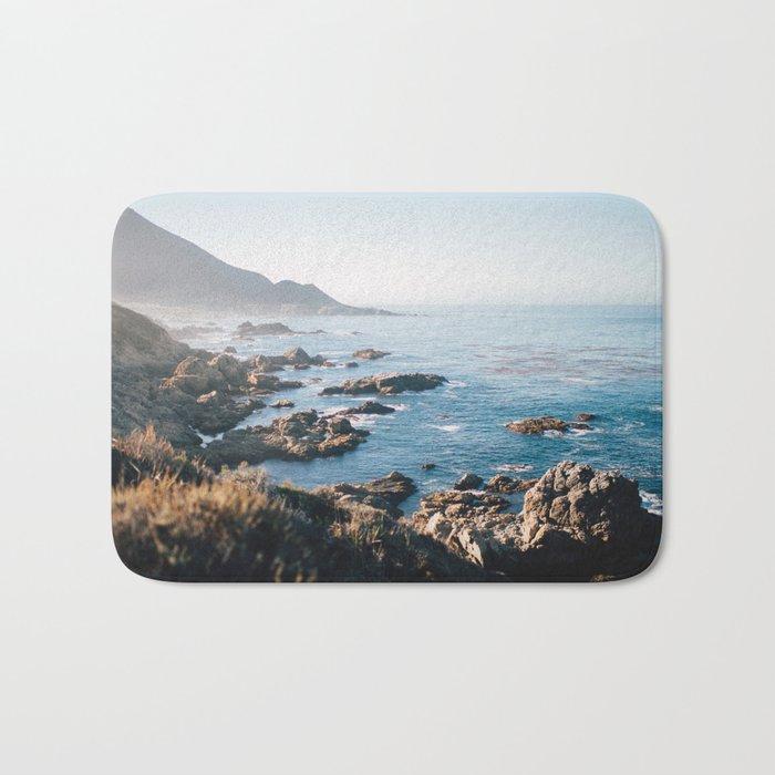 Monterey Bay Bath Mat