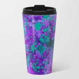 Purple Reign Travel Mug