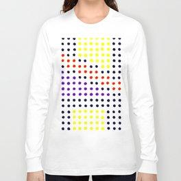 Spy Glass Long Sleeve T-shirt