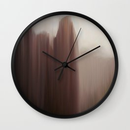 GearBox Wall Clock