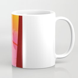 BE RIGHT BACK Coffee Mug