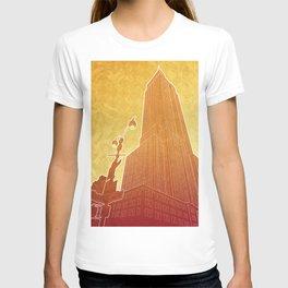 New Empire City T-shirt