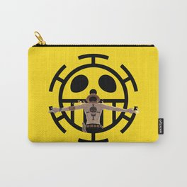 Ace of spead Carry-All Pouch