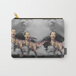 Bill Murray TRex Carry-All Pouch