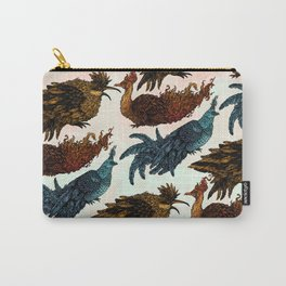 Legendary Birds Carry-All Pouch