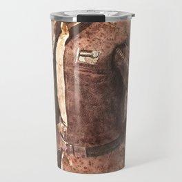 Cassian Watercolor Travel Mug