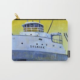 S.S. Selkirk Carry-All Pouch
