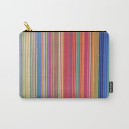 STRIPES 12 Carry-All Pouch