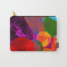 COLOURFUL DREAM 4 Carry-All Pouch
