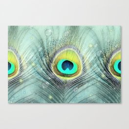 Dreaming Is Free Canvas Print