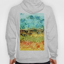 Abstract 35 Hoody