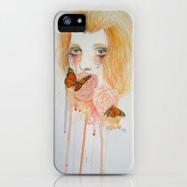 Wishing iPhone Case