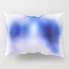 Inkblot Pillow Sham