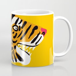 wild jungle cat - 1 Coffee Mug