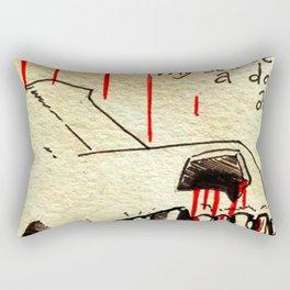 magdalena Rectangular Pillow