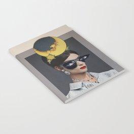 Diana La Luna Notebook