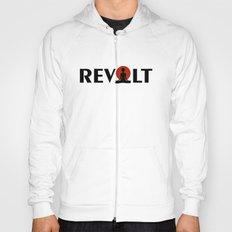 Revolt - Rising Sun Hoody