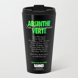 ABSINTHE VERTE Travel Mug