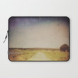PATH TO ANYWHERE Laptop Sleeve