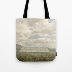 teotihuacan Tote Bag