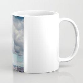Clearly Cumulus Coffee Mug
